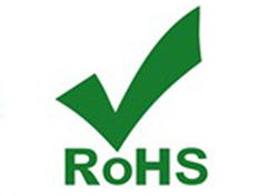 ROHS-Certifications of TINOUT